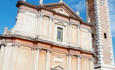 Santa Sofia chiude per restauro