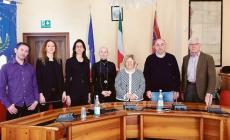 Rosa Balistreri arriva anche a Palazzo Tassoni
