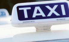 La Regione mette un freno anche ai taxi