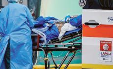 Bollettino: 15 nuovi positività e due decessi