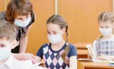 """""""L'inizio della scuola sarà con le mascherine"""""""