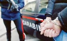 Arrestato un giovane italiano per reati commessi in 7 anni