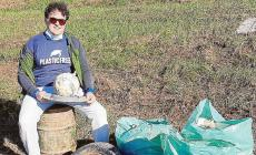 Plastic Free pianta la bandierina su Castelmassa