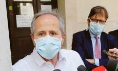 Un incontro col professor Crisanti: analisi dell'epidemia