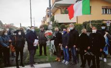 Il Giorno del ricordo: la commemorazione in diversi Comuni polesani