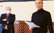 Pace fatta fra Sgarbi e Concordi
