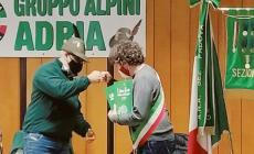 """Assemblea degli Alpini, una """"famiglia"""" con 119 soci"""