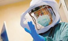 Dati del contagio in peggioramento