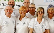 """Più di mille euro donati al Sapre con """"pinzin"""" d'asporto"""