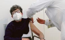 Pasqua di vaccinazioni  in Polesine, purtroppo un nuovo decesso