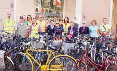 """""""La città deve fare di più per chi vuole andare in bici"""""""