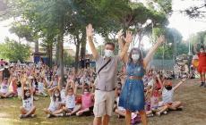 San Giusto, animazione estiva per 440 ragazzi