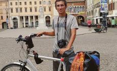 Il giro del Veneto in 15 giorni pedalando