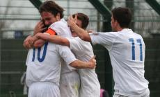 Delta, Adriese, Union Clodiense: tris di vittorie