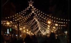 """""""La nostra città sarà illuminata per le feste di Natale"""""""