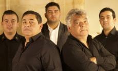 I Gipsy Kings sabato in concerto alla Fattoria