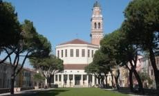 La proposta:  la visitazione della Rotonda collegata alle mostre del Roverella