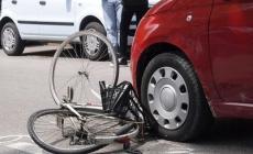 Ciclista ubriaco in bicicletta <br/> sanzionato con 48mila euro di multa
