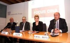 Only Italia di Irene Pivetti e Unindustria <br/> insieme per l'export internazionale