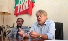 """Forza Italia, all'incontro per la pace scoppia la lite """"rodigina"""""""