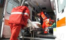 Arresto cardiaco durante la partita <br/> 26enne salvato dal defibrillatore