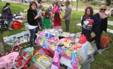 Il quartiere San Pio X in festa <br/> tra divertimento e solidarietà