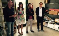 """Tappa a Corbola per """"DeltArte"""" <br/> con due interessanti eventi culturali"""