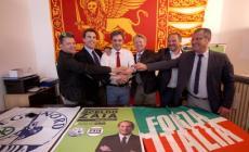 Forza Italia diventa una polveriera <br/> botta e risposta tra Conchi e Bimbatti