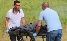 Trovato un cadavere in una golena <br/> mistero lungo l'argine del Po