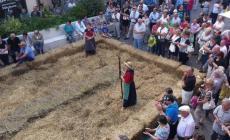 Sagra del pane, una festa unica <br/> grande partecipazione alla kermesse