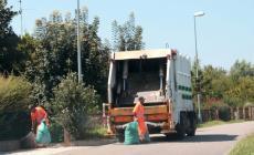 Guerra dei rifiuti, siglata la pace