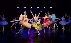 Quel ritmo che batte dentro <br/> il saggio degli allievi dell'Atelier Danza
