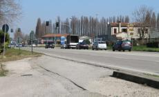 Al via i lavori al viadotto di Borsea, disagi per il temporaneo restringimento della carreggiata
