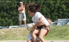 Ascaro-Monselice, intesa fatta <br/> per la squadra di rugby femminile