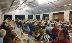 Casa del sorriso, sciopero in vista <br/> intanto festa d'estate con 250 persone