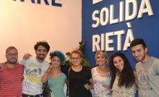 Un'estate all'insegna del volontariato <br/> la positiva esperienza di 18 giovani