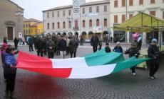 Gli Alpini preparano il raduno<br/> per celebrare i 90 anni dalla nascita