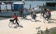 Molti eventi e appuntamenti <br/> dedicati agli Amici della bici