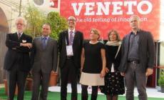 L'Expo di Milano scopre <br/>  le bellezze del Veneto