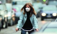 Coltre di fumo sulla città<br/> un pomeriggio di aria irrespirabile