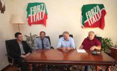 Forza Italia, coltelli affilati tra Amidei e Simoni