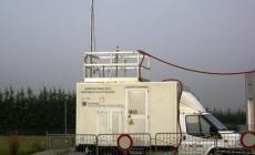 Inquinamento dell'aria <br/> stufe a pellet sotto accusa
