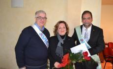 Premiati i volontari dell'Avis <br/> per la 49ª Festa del donatore