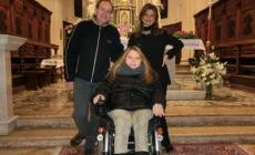 Bel successo per gli Antichi Organi <br/> con l'apprezzata Federica Iannella