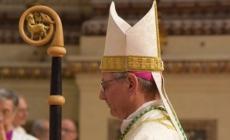 """Il vescovo chiarisce le sue parole <br/> """"Mai detto di non fare il presepe"""""""
