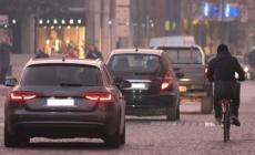 Il nuovo anno inizia all'insegna dell'inquinamento