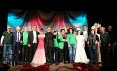 Concerto di Capodanno <br/> all'insegna della solidarietà