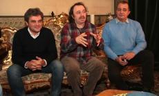 "Natalino Balasso mattatore <br/> presenta ""La Cativissima"""