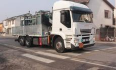 Stop ai camion, sarà ricorso al Tar