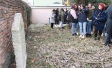 Giornata della memoria, cerimonia <br/> con le scuole a palazzo Celio